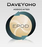 Dave Yoho Logo