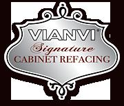 Vianvi Signature Refacing Logo
